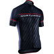 Northwave Logo 3 Jersey SS Men black/red